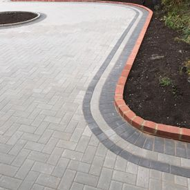 block paving chessington, surrey bricklayer